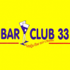 Bar Club 33 Luterbach Logo