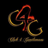 Club4Gentlemans Arbon Logo