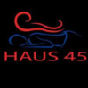 Haus 45 Au SG Logo