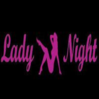 Lady Night Lonay Logo