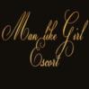 Man like Girl Winterthur Logo