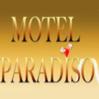 Motel Paradiso Lätti Logo