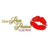 New Rosso Passione Lugano Logo