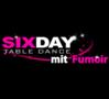 SIX DAY St. Gallen Logo