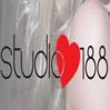 Studio188 St. Gallen Logo