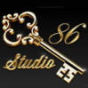 Studio 86 Baden Logo