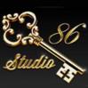 Studio 86 Chiasso Logo