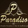 Studio Paradiso Biel/Bienne Logo