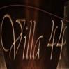 Villa 44 Cointrin Logo