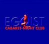 Egoist Cabaret Night Club, Club, Bordell, Bar..., Zürich