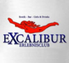 EXCALIBUR, Club, Bordell, Bar..., Bern