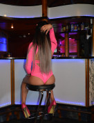 Christina, Alle sexy Girls, Transen, Boys, St. Gallen