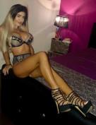 Denisa, Alle sexy Girls, Transen, Boys, Baselstadt