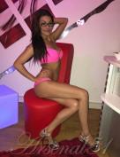 Jacklin, Alle sexy Girls, Transen, Boys, Luzern