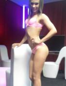 Jessica, Alle sexy Girls, Transen, Boys, Luzern